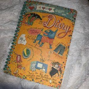 A Heart 2 Heart Diary